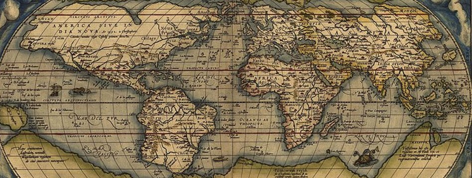 World Travelers Before 1500 – World Traveler Maps